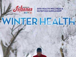 Washington Informer, Final Health Supplement, December 2015