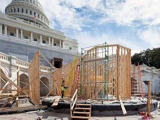 Protestors Plan to Crash Inauguration