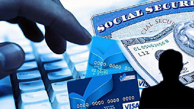 District residents are top topics for identity theft during the holiday season. /Courtesy photo