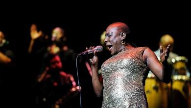 Soul singer Sharon Jones lost her battle with cancer on Nov. 18. /Courtesy photo