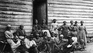 The Electoral College began with slavery. /Courtesy photo