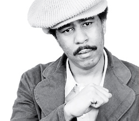 Richard Pryor /courtesy photo