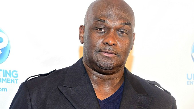 Tommy Ford /Photo: Getty Images