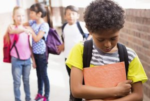 October is recognized nationally as Stop Bullying Month. /Courtesy of cdc.gov