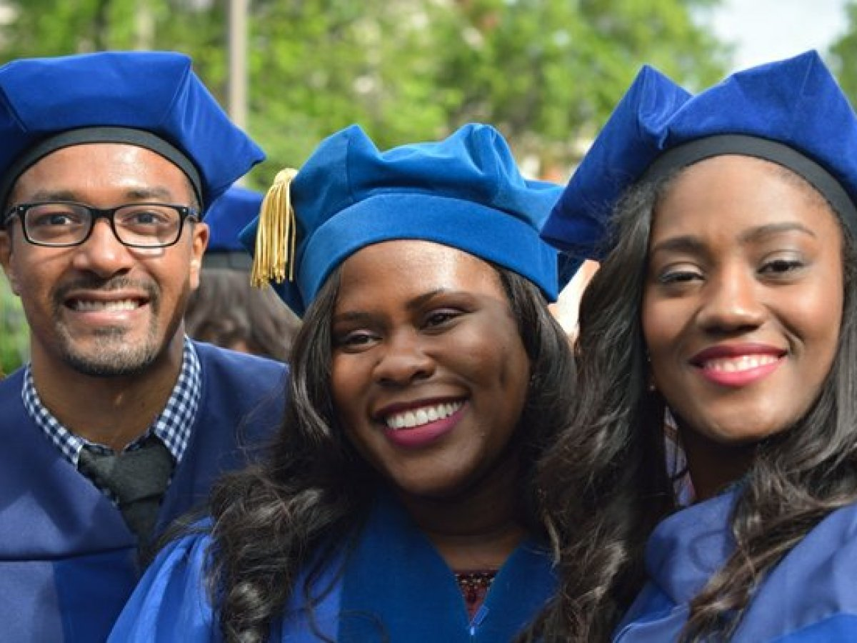 Students participate in the 148th Commencement Convocation at Howard University on Saturday, May 7, 2016 in Northwest. /Photo by Patricia Little @5feet2