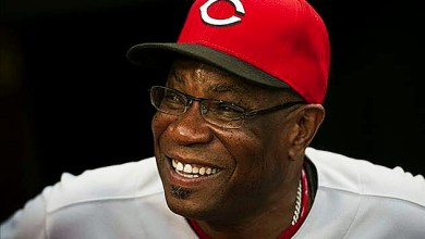 Dusty Baker (pictured) and Dave Roberts, representing the Nationals and the Dodgers, respectively, following more than a century of postseason play with the 1903 World Series as the benchmark, have made history. - Courtesy photo