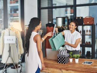"Buying and banking black are more than just hoopla and celebration, more than a moment in time, and more than a temporary gesture to ""show"" others how much money we have. /Photo: iStock"