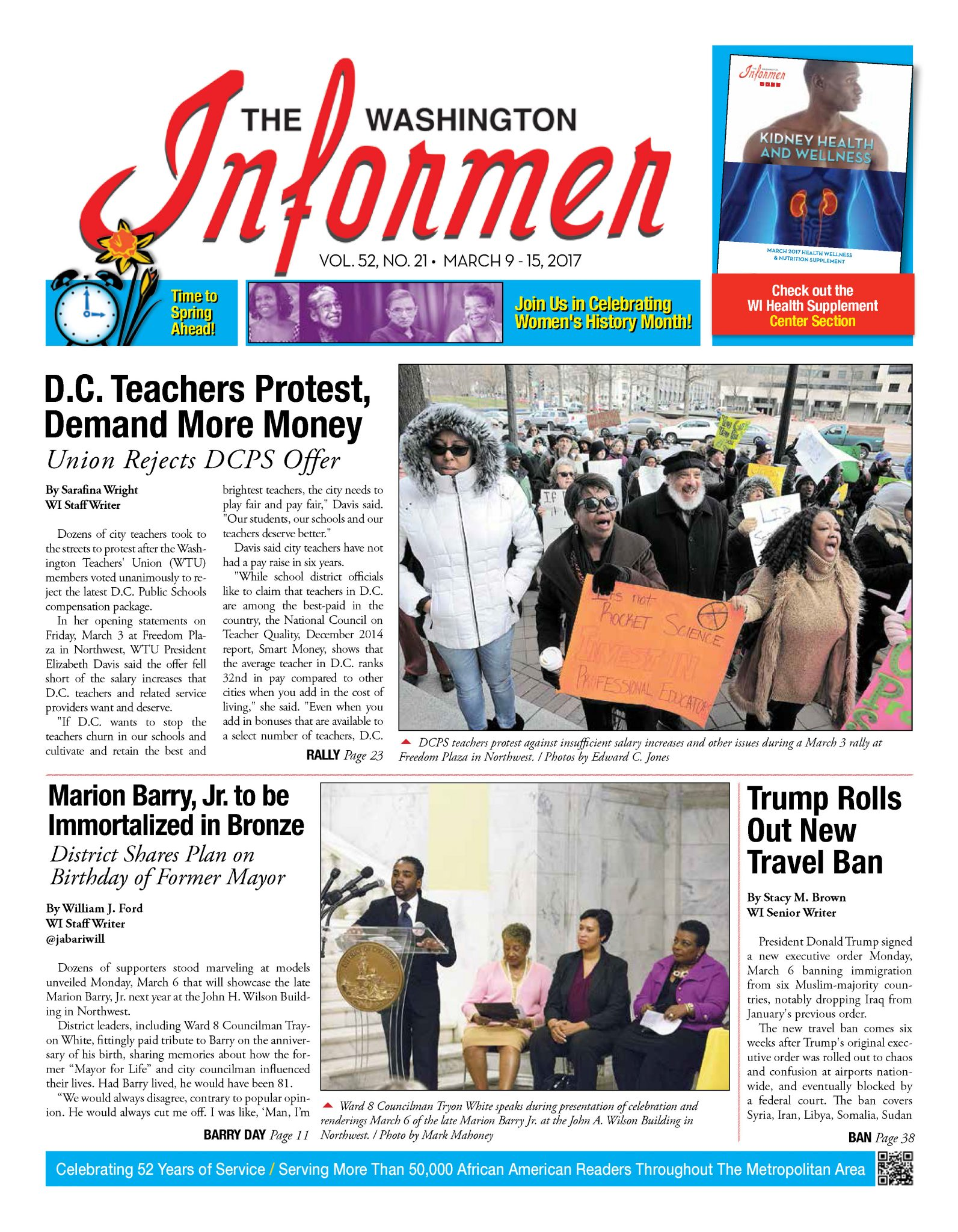 3-8-17 Informer Edition