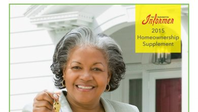 2015 Homeownership Supplement