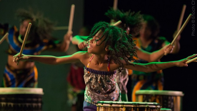 Dance Africa celebrates 30 years with its annual festival in D.C. (Courtesy photo)