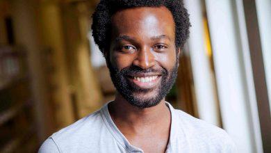 Faraday Okoro