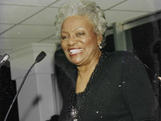 Marjorie Lewis Harris