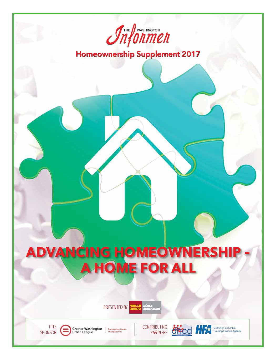 2017 Homeownership Supplement