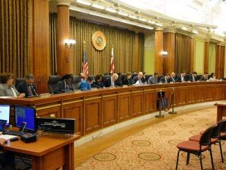**FILE** D.C. Council (Courtesy photo)
