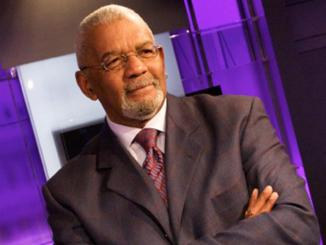 Jim Vance - (Photo courtesy NBC-4)