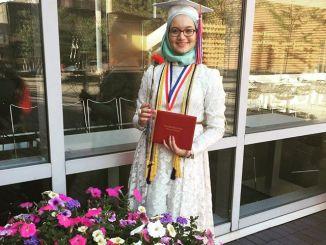 Sara Abou Rashed
