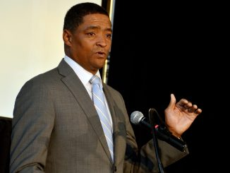 **FILE** Congressional Black Caucus Chair Cedric Richmond, Louisiana Democrat (Roy Lewis/The Washington Informer)