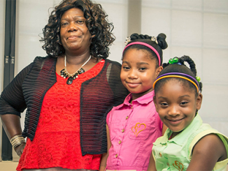 AmeriHealth Caritas of DC's collaboration with community-based organizations provides nutrition and wellness programs for families and individuals. (Courtesy of AmeriHealth DC)
