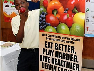 Prince George's County Food Equity Council advocates easy access to healthy foods for all people. (Courtesy of the White House archives)
