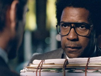 "Denzel Washington stars in ""Roman J. Israel, Esq."" (Sony Pictures Entertainment)"