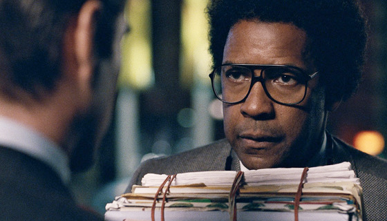 "Denzel Washington stars in ""Roman J. Israel, Esq."" (Sony Pictures Entertainment)"
