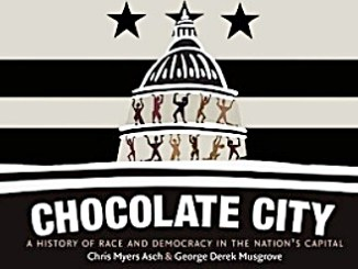 "The Anacostia Community Museum will hold a screening of the 2007 documentary ""Chocolate City"" on Jan. 11. (Courtesy of Anacostia Community Museum)"