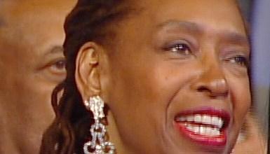 Rosemary Robinson Jackson