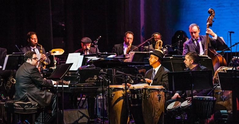 Arturo O'Farrill and the Afro Latin Jazz Orchestra (Courtesy photo)