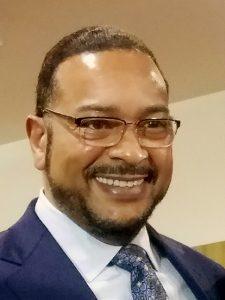 C. Anthony Muse (William J. Ford/The Washington Informer)