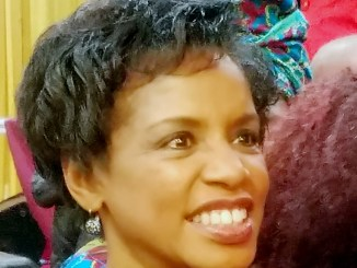 Donna Edwards (William J. Ford/The Washington Informer)