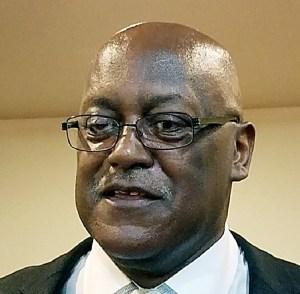 Lewis S. Johnson (William J. Ford/The Washington Informer)