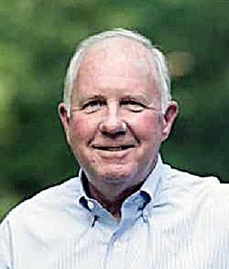 Baltimore attorney Jim Shea (Courtesy photo)