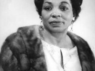 Violet Temple Lewis