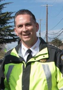 MPD Chief Peter Newsham (Shevry Lassiter - The Washington Informer)