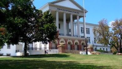 Duke Ellington School of the Arts