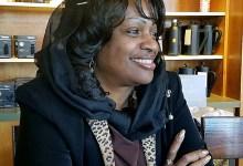 Mildred Muhammad