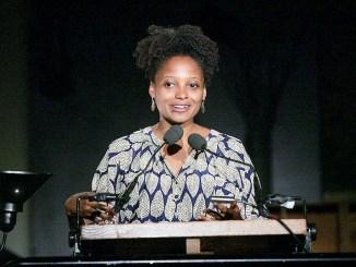 Tracy K. Smith
