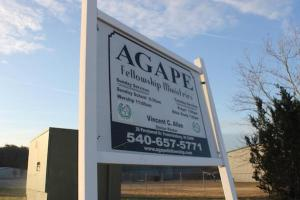 Agape Fellowship Ministries, located in Fredericksburg, Va., is one of the few African-American churches in the area to openly discuss mental health within its congregation.