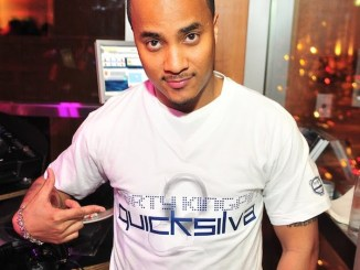 DJ QuickSilva