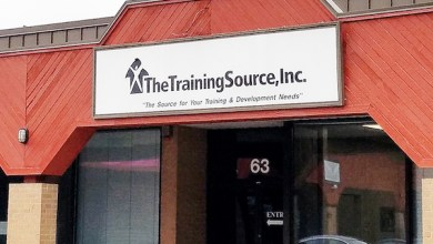The Training Source Inc. in Seat Pleasant, Maryland, will celebrate its 25th anniversary during a Nov. 1 dinner and auction. (William J. Ford/The Washington Informer)
