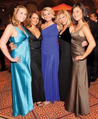 Capital Hospice Passion for Caring Gala | Washington Life