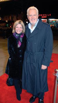 Kay Kendall and Jack Davies