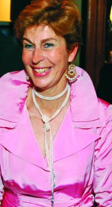 Ambassador Carolina Barco
