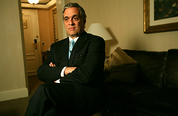 George Tenet, AP Photo