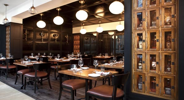 Againn Restaurant