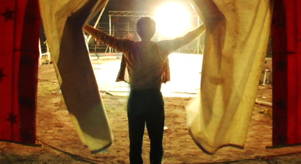 "Film still from ""Circo."" Photo by Silverdocs."
