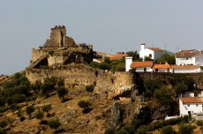 Portugal's stunning Alentejo region.