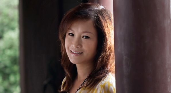 Mei Xu, owner of Chesapeake Bay Candle, says trends are going back to basics.