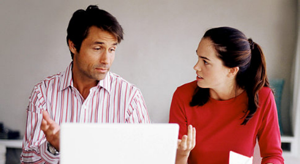 A new PNC survey finds that men and women aren't on the same page about financial planning. Photo Courtesy of Getty Images.