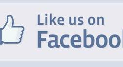 Love me? Then LIKE me on Facebook!